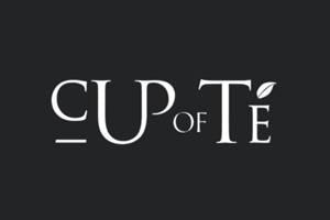 Cup of Té 加拿大品牌茶叶购物网站