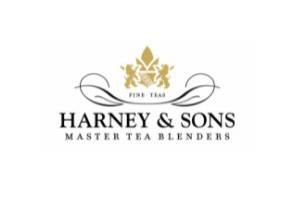 Harney & Sons US 英国散装茶品牌美国官网