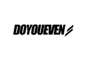 Doyoueven 澳大利亚运动服饰品牌购物网站