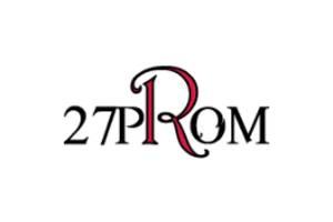 27prom 美国婚纱礼服海淘购物网站