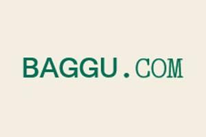 BAGGU 美国设计师环保手袋购物网站