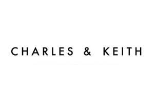 Charles & Keith JP 新加坡时尚品牌日本官网