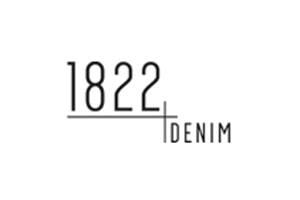 1822Denim 美国牛仔服饰品牌购物网站
