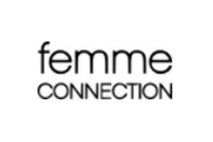 Femme Connection 澳大利亚女性时尚购物网站