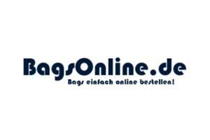 BagsOnline 德国品牌箱包购物网站
