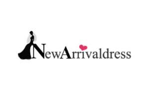 NewArrivalDress 美国婚纱礼服购物网站