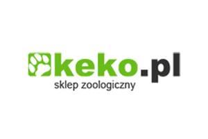 Keko 波兰宠物护理产品购物网站