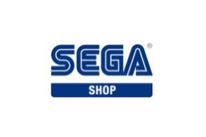 SEGA Shop UK 日本世嘉游戏商店英国官网