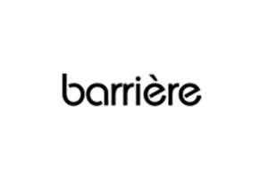 Barriere 美国时尚医用口罩购物网站