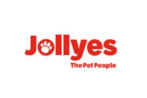 Jollyes 英国宠物服务在线咨询网站